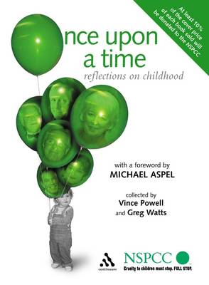 Once Upon a Time by Vince Powell, Greg Watts, Michell Aspell