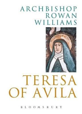 Teresa of Avila by Williams