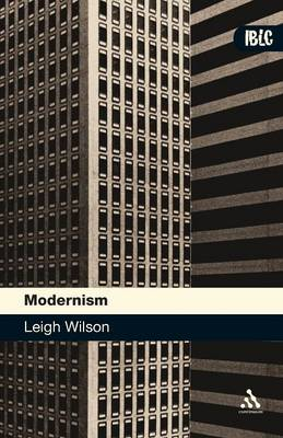 Modernism by Leigh Wilson