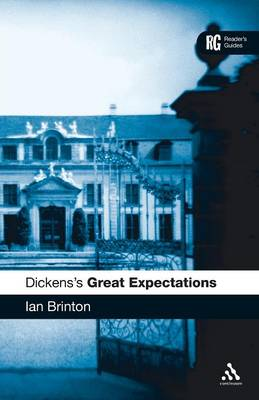 Dickens's Great Expectations by Ian Brinton