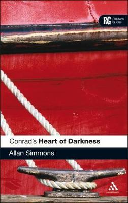 Conrad's Heart of Darkness by Allan Simmons