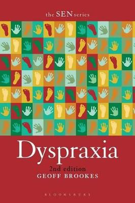 Dyspraxia by Geoff Brookes