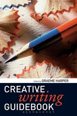 Creative Writing Guidebook by Graeme Harper