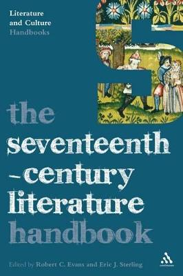 The Seventeenth-century Literature Handbook by Robert C. Evans