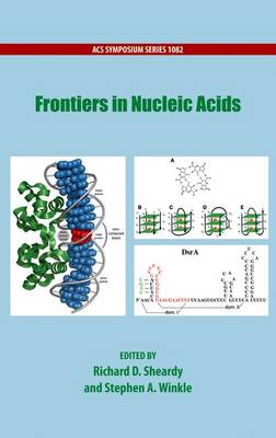 Frontiers in Nucleic Acids by Richard Sheardy