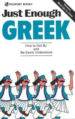 Just Enough Greek by Passport Books