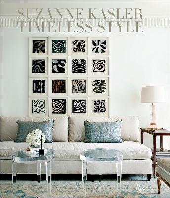 Suzanne Kasler Timeless Style by Suzanne Kasler, Christine Pittel