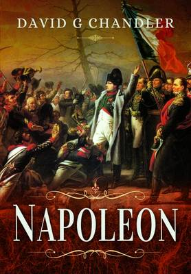 Napoleon by David Chandler