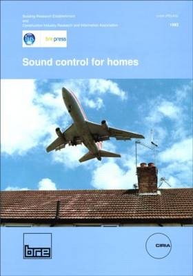 Sound Control for Homes by