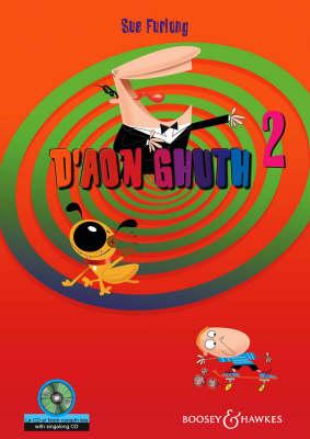 D'Aon Ghuth 2 by Furlong