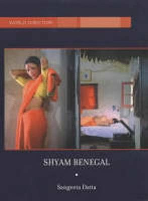 Shyam Benegal by Sangeeta Datta