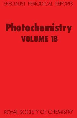 Photochemistry Volume 6 by D. Bryce-Smith
