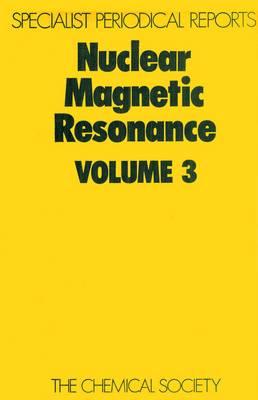 Nuclear Magnetic Resonance Volume 2 by R. K. Harris