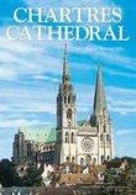 Chartres Cathedral HB - German by Malcolm Miller