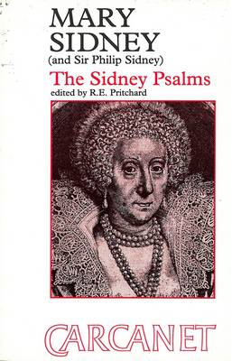 The Sidney Psalms by Mary Sidney Herbert,Countess of Pembroke