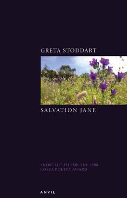 Salvation Jane by Greta Stoddart