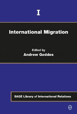 International Migration by Andrew Geddes