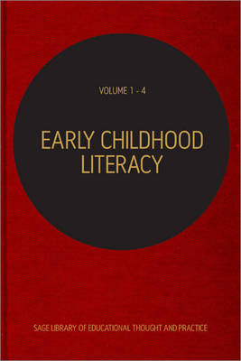 Early Childhood Literacy by Kate Pahl