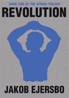 Revolution by Jakob Ejersbo