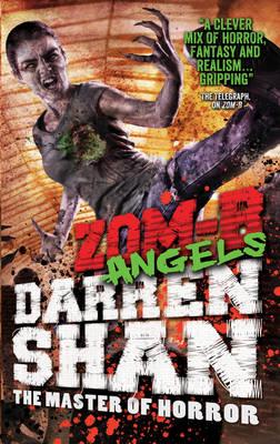 ZOM-B Angels by Darren Shan