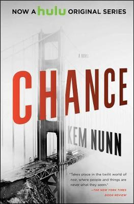 Cover for Chance by Kem Nunn