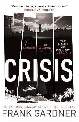 Crisis by Frank Gardner