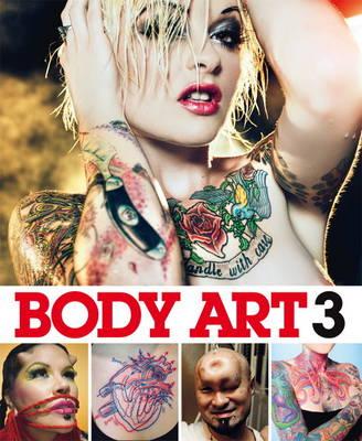 Body Art 3 by Bizarre