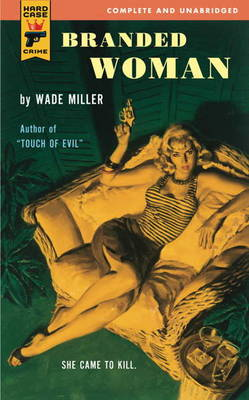 Branded Woman by Miller