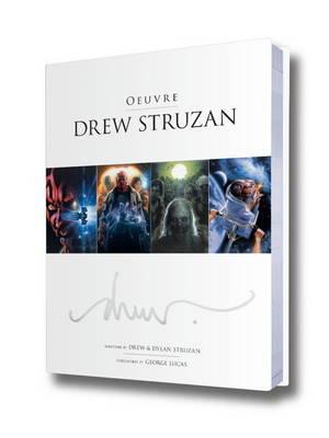 Drew Struzan Oeuvre by Drew Struzan, Dylan Struzan