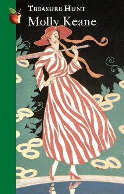 Treasure Hunt by Molly Keane, M. J. Farrell