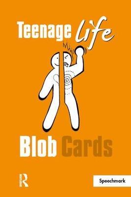 Teenage Life Blob Cards by Pip Wilson, Ian Long