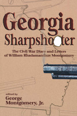 Georgia Sharpshooter by George Jr. Montgomery