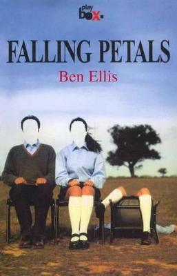 Falling Petals by Ben Ellis