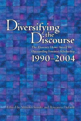 Diversifying the Discourse by Mihoko Suzuki