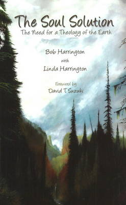 Soul Solution The Need for a Theology of the Earth by Bob Harrington, Linda Harrington