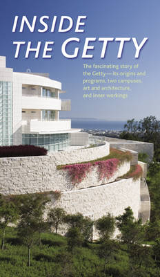 Inside the Getty by William Hackman