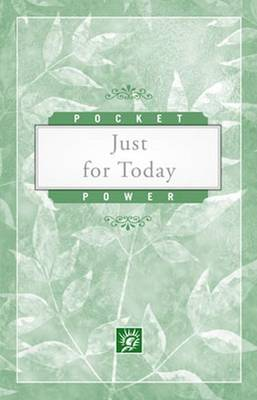 Just for Today by
