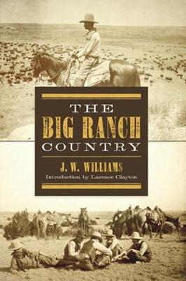 The Big Ranch Country by