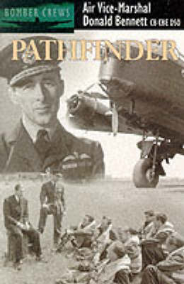 Pathfinder by Don C.T. Bennett