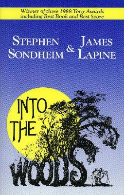 Into the Woods (TCG Edition) by Stephen Sondheim, James Lapine