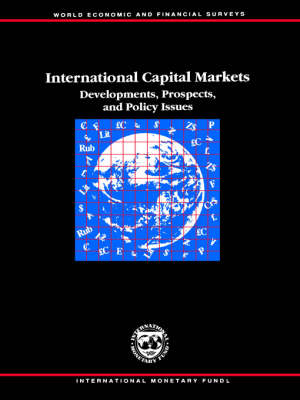Occasional Paper No 43; International Capital Markets Developments and Prospects by Maxwell (Et Al) Watson