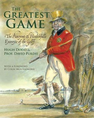 The Greatest Game by David Purdie