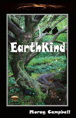 Earthkind by Morag Campbell