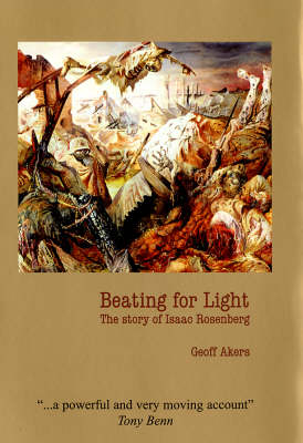 Beating for Light by Geoff Akers