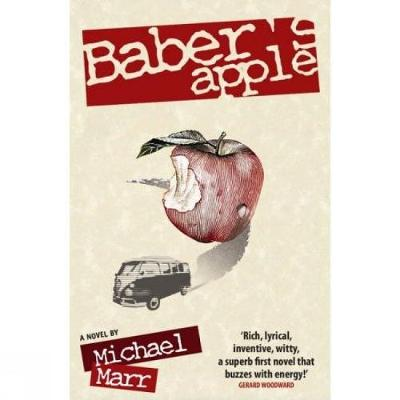 Baber's Apple by Michael Marr