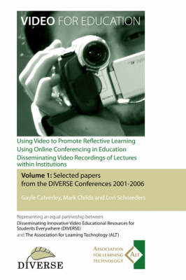 Video for Education: Volume 1 (Distribution Edition) by Mark Childs, with Lori Schnieders, Gayle Calverley