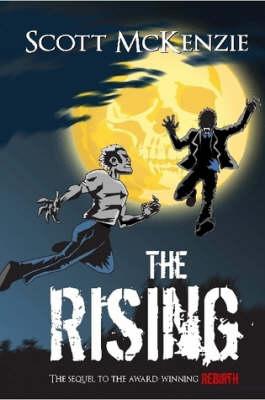 The Rising by Scott McKenzie