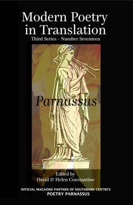 Parnassus by David Constantine
