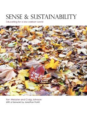 Sense and Sustainability by Ken Webster, Craig Johnson