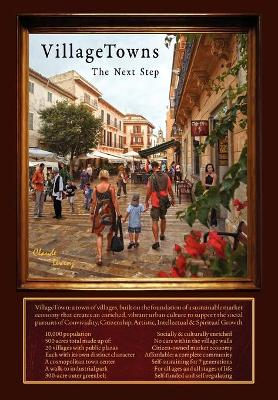 VillageTowns - the Next Step by Claude Lewenz